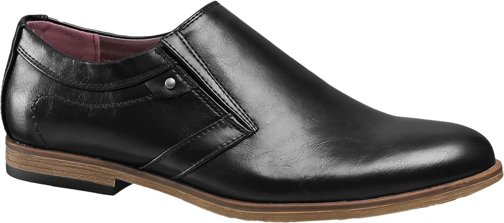 eleganckie buty męskie - 1320302