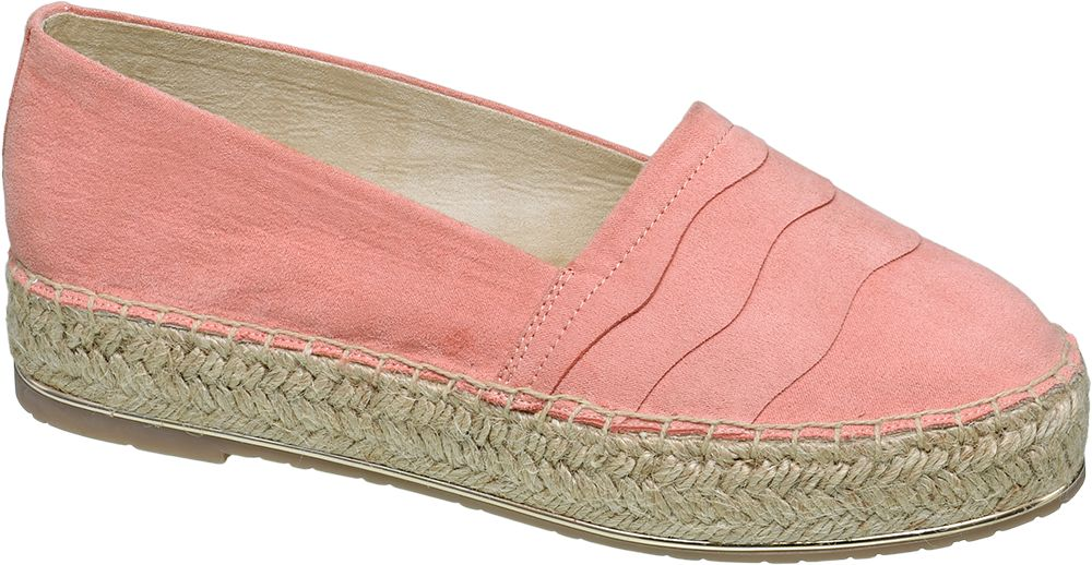 Ellie Star Collection - Espadrilky