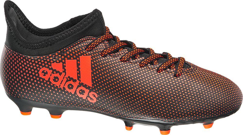 adidas Fußballschuh X 17.3 FG J jetztbilligerkaufen
