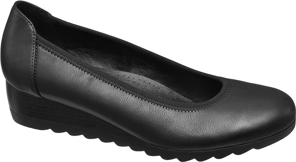 Bağcıksız Ayakkabı Graceland