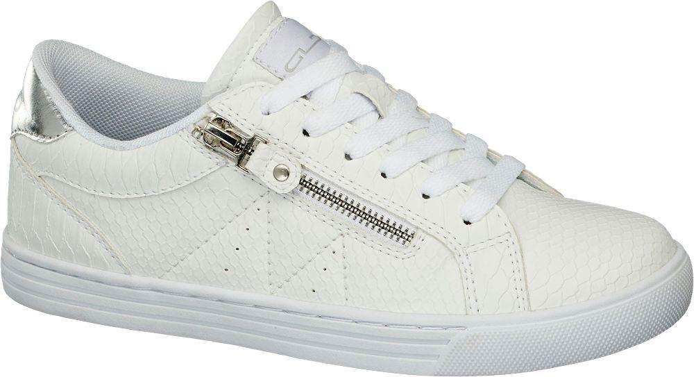 Beyaz Sneaker Graceland