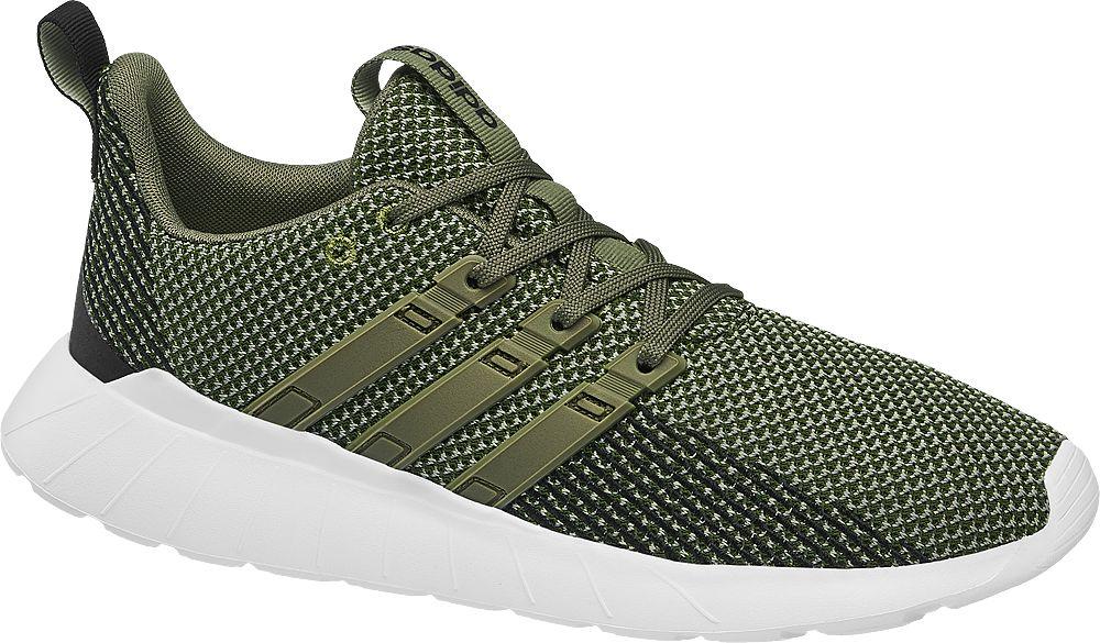 adidas - Khaki tenisky Adidas Questar Flow Adidas