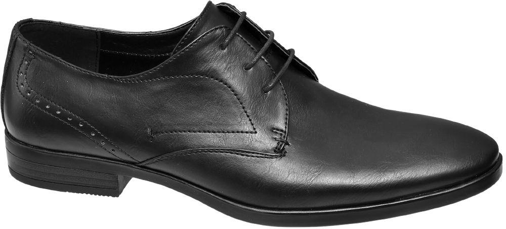 eleganckie buty męskie - 1330501