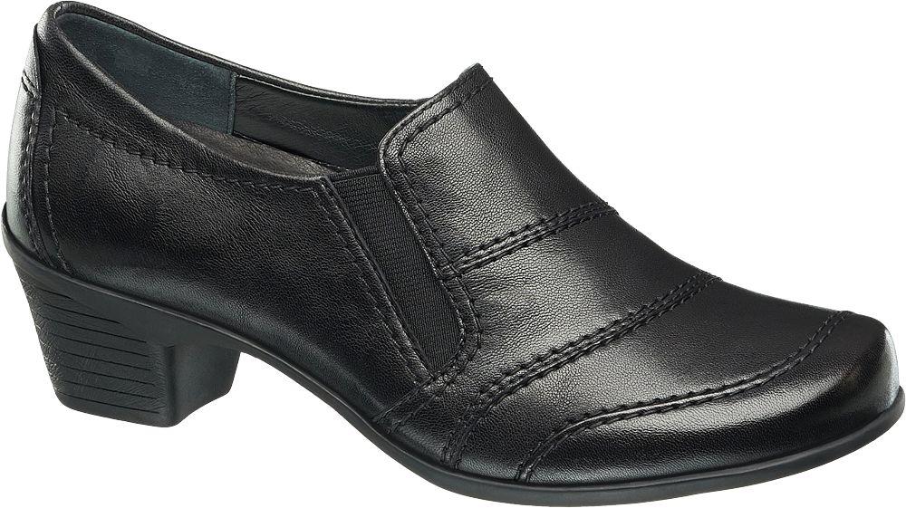 Medicus Komfortní obuv  černá