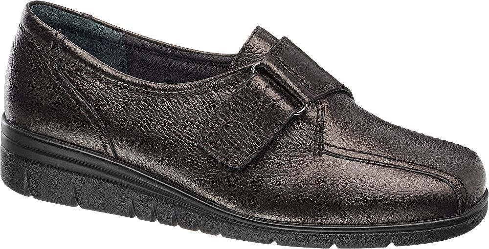 455447eb5f Deichmann medicus komfortni obuv 5 5 hneda levně