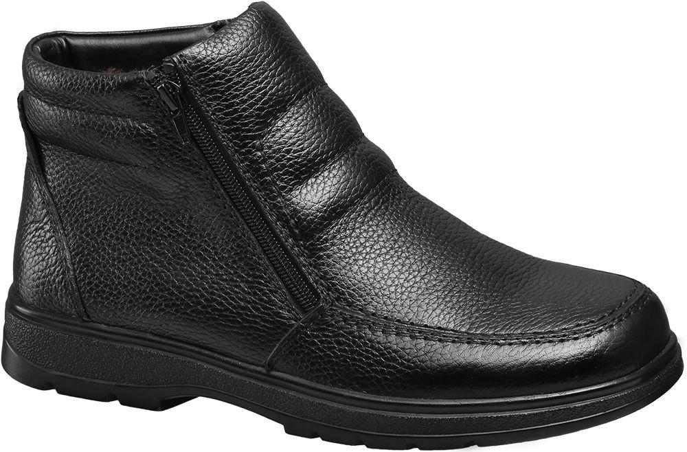 Claudio Conti - Kotníková obuv