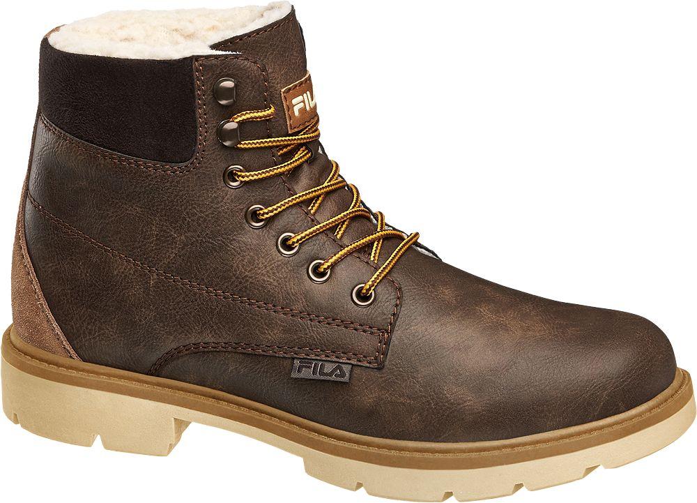 Fila - Kotníková obuv