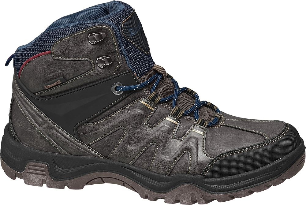 Landrover - Kotníková obuv