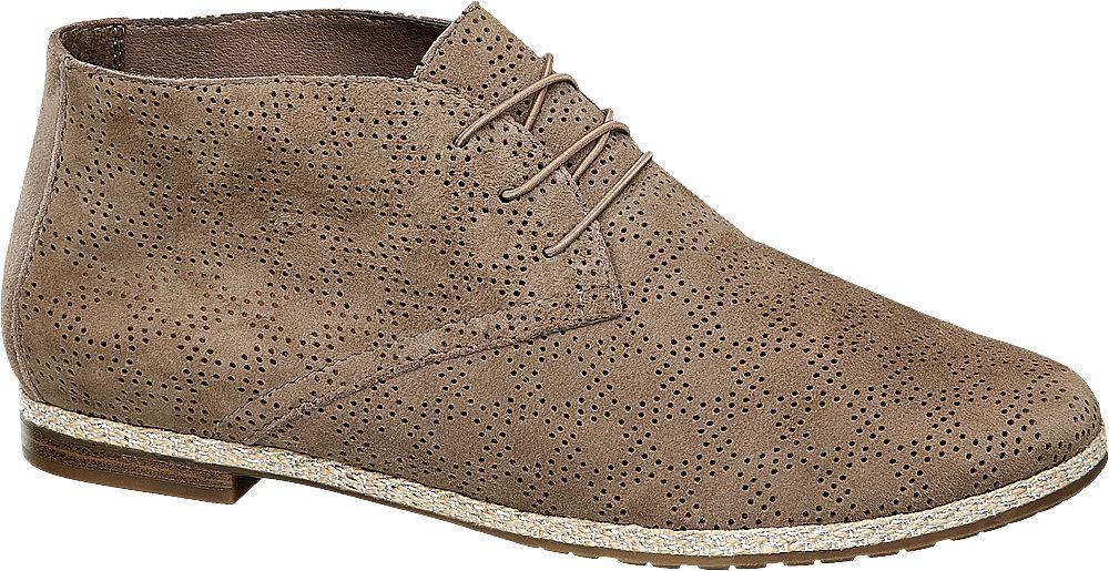 5th Avenue - Kotníková obuv