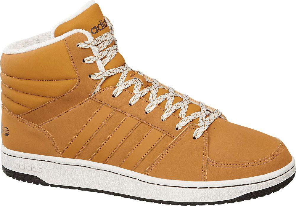 adidas neo label - Kotníkové tenisky Hoops Vs Mid