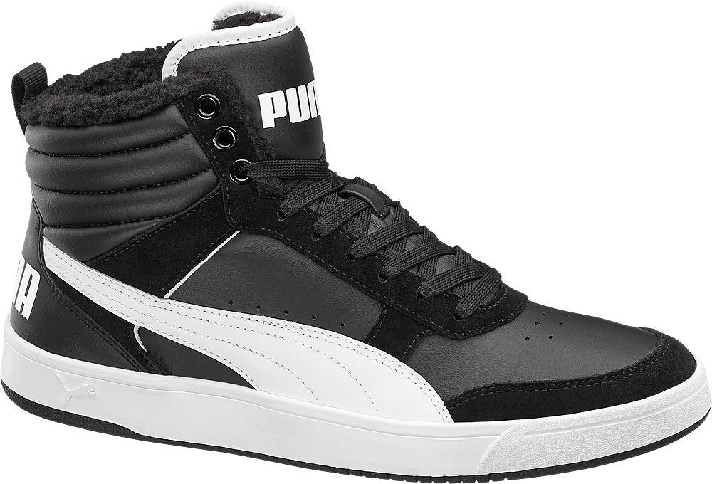 Puma - Kotníkové tenisky Rebound Street