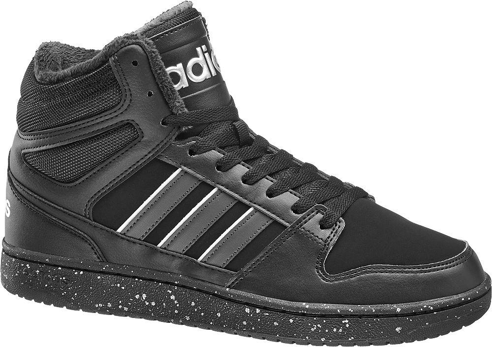 adidas neo label - Kotníkové tenisky