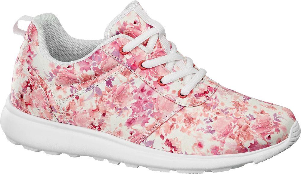 sneakersy damskie - 1712425