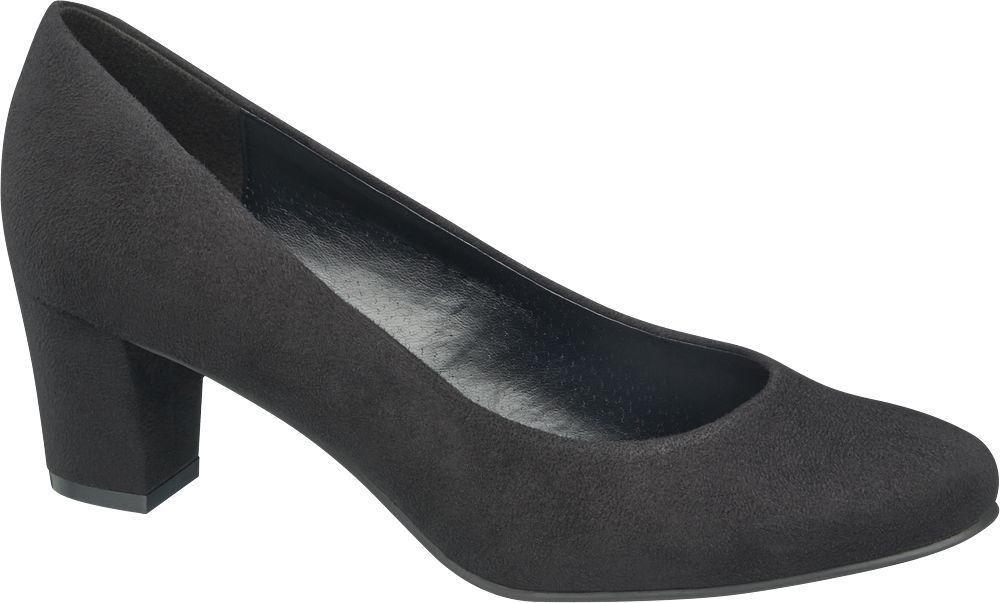 Ariane Lodičky  černá