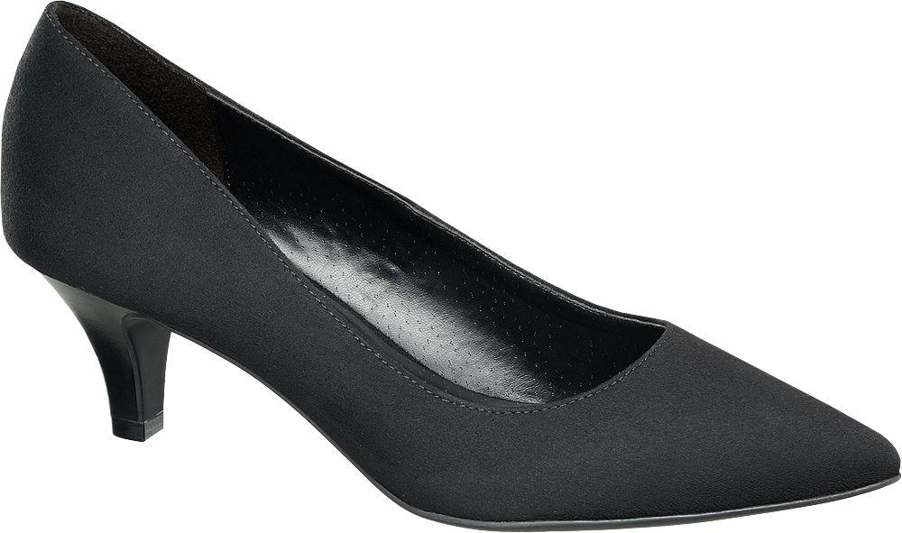 Deichmann - Graceland Lodičky 41 černá