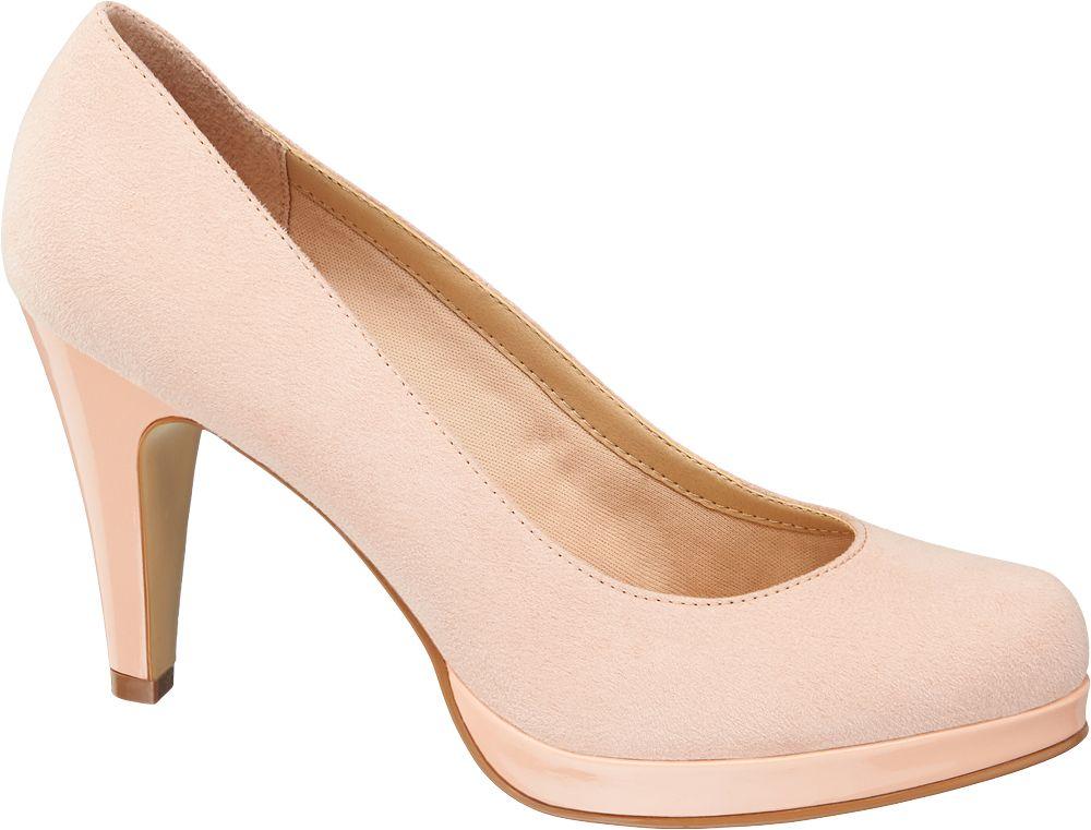 Graceland Lodičky  světle růžová