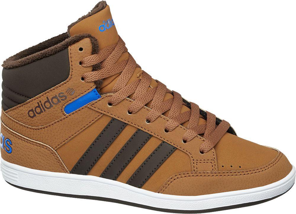 buty Adidas Hoops Mid K - 1718355