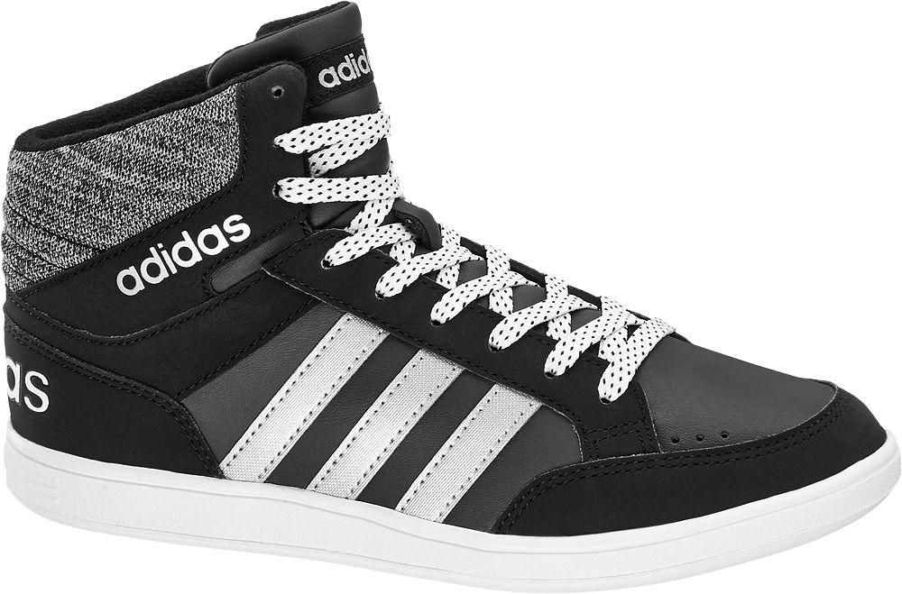 buty Adidas Hoops Mid K - 1718550