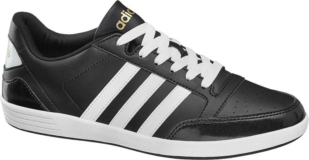 buty damskie Adidas Vl Hoops Lo W - 1715351