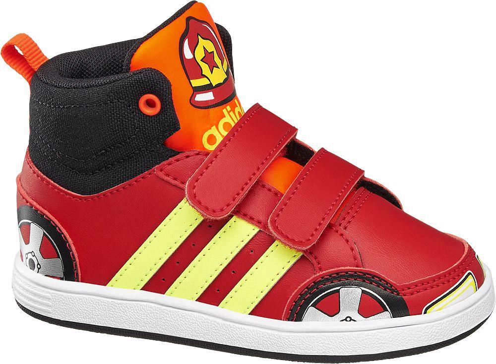 buty dziecięce Adidas Hoops Cmf Mid Inf - 1710448