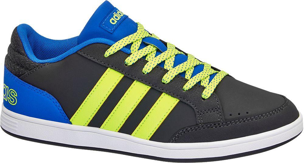 buty dziecięce Adidas Hoops K - 1718540