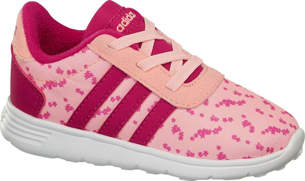 buty dziecięce Adidas Lite Racer INF - 1710248