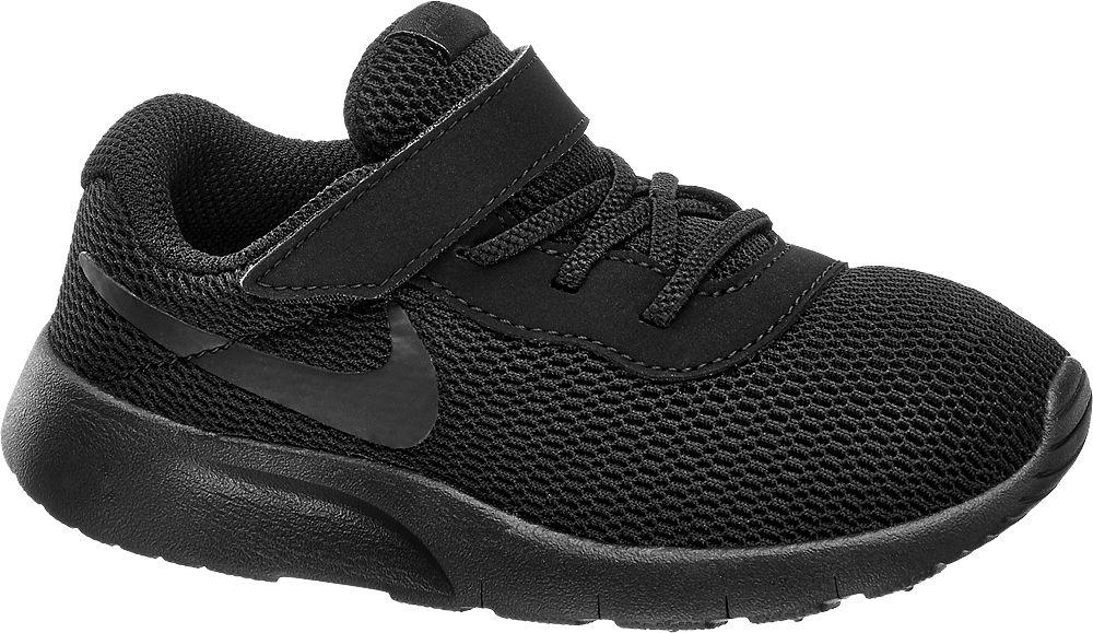 buty dziecięce Nike Tanjun NIKE czarne