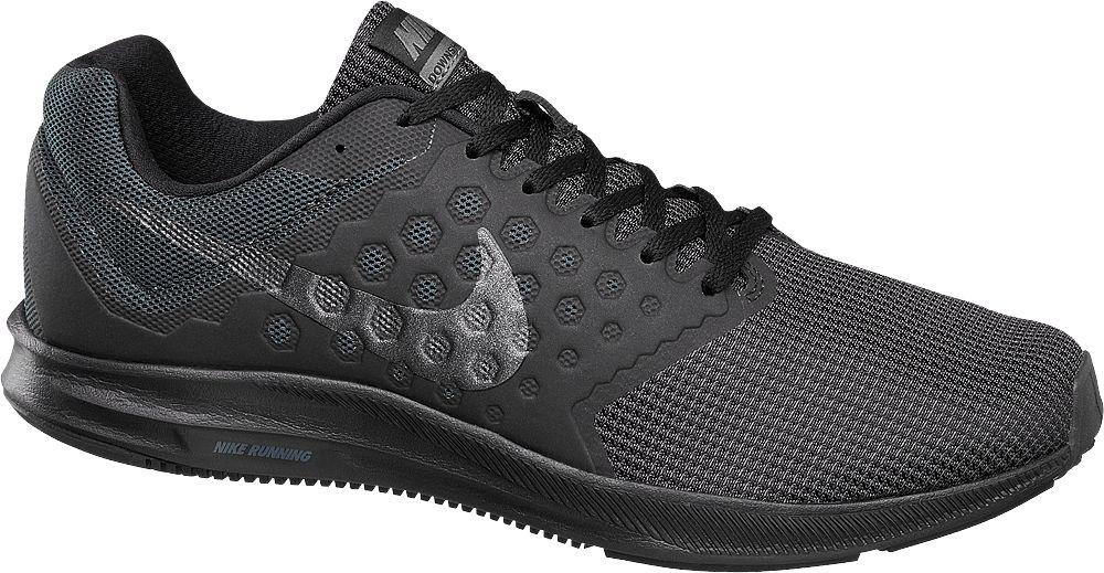 buty męskie Nike Downshifter 7 NIKE czarne