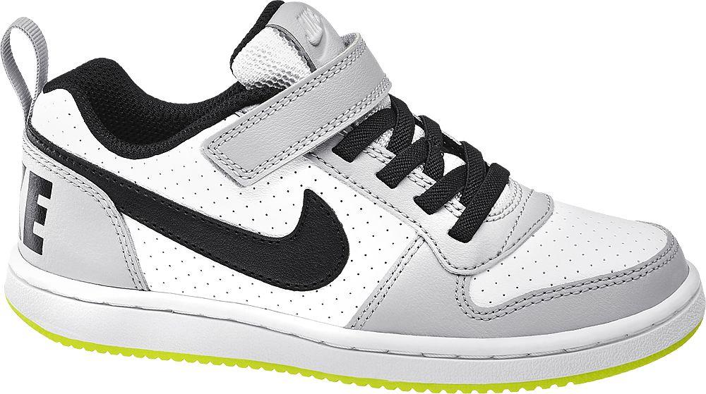 snakersy dziecięce Nike Court Borough