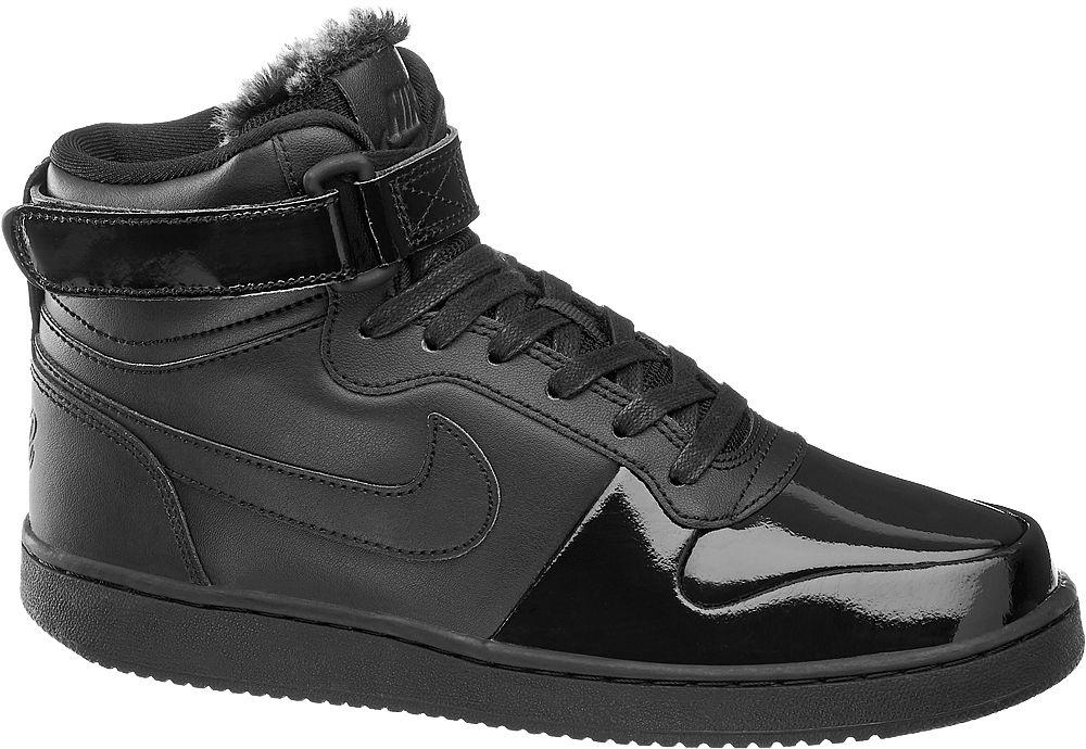 sneakersy damskie Nike Ebernon Mid Prm