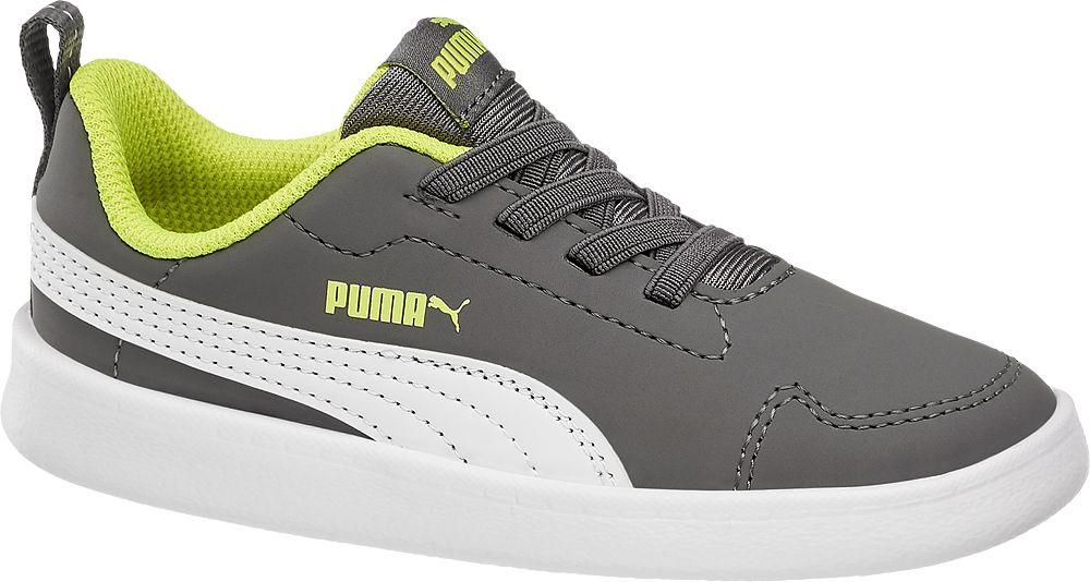 sneakersy dziecięce Puma Courtflex