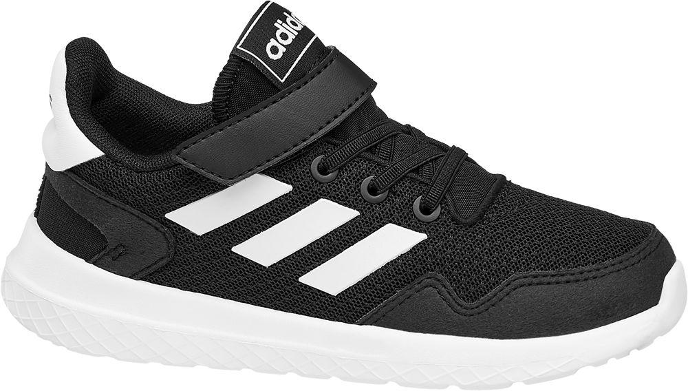 wylot online najlepiej sprzedający się buty do separacji sneakersy dziecięce adidas Archivo adidas czarno-białe Buty ...