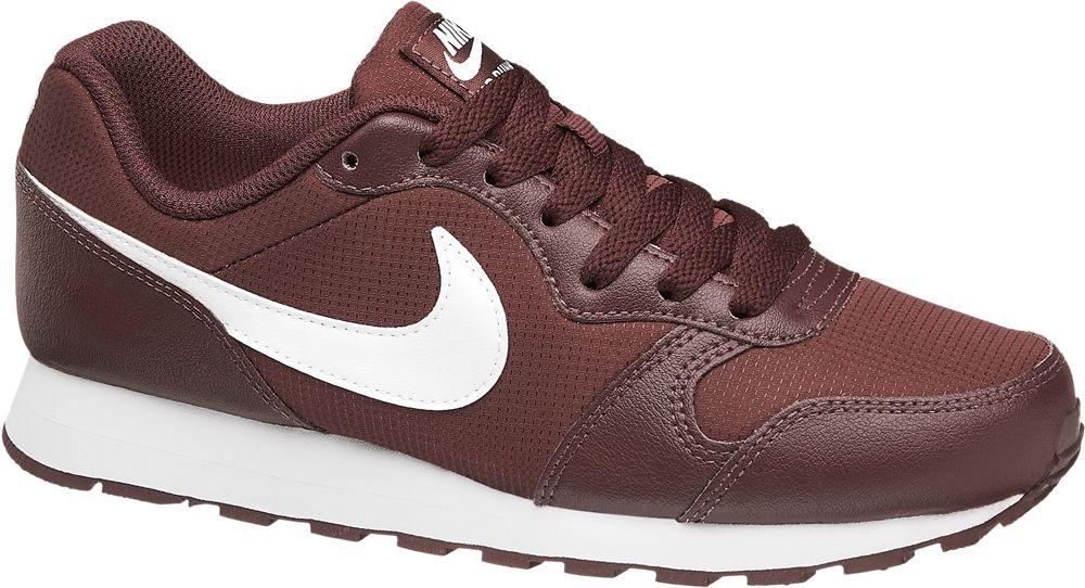 sneakersy młodzieżowe Nike Md Runner 2