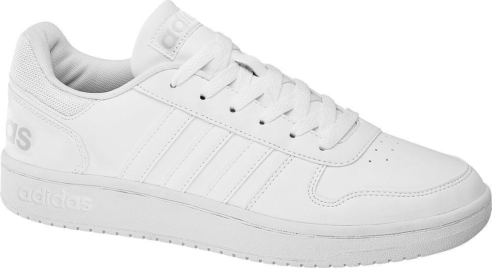 sneakersy męskie adidas Hoops 2.0