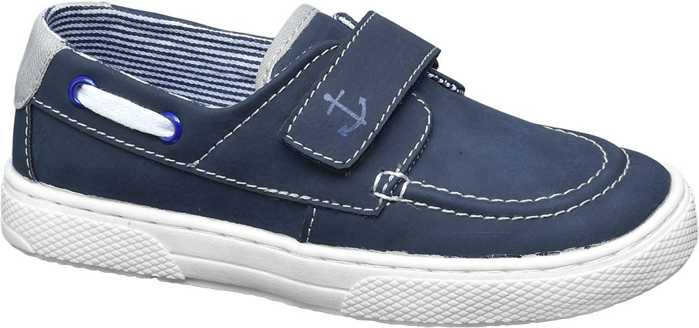 Anchor Boat Shoe