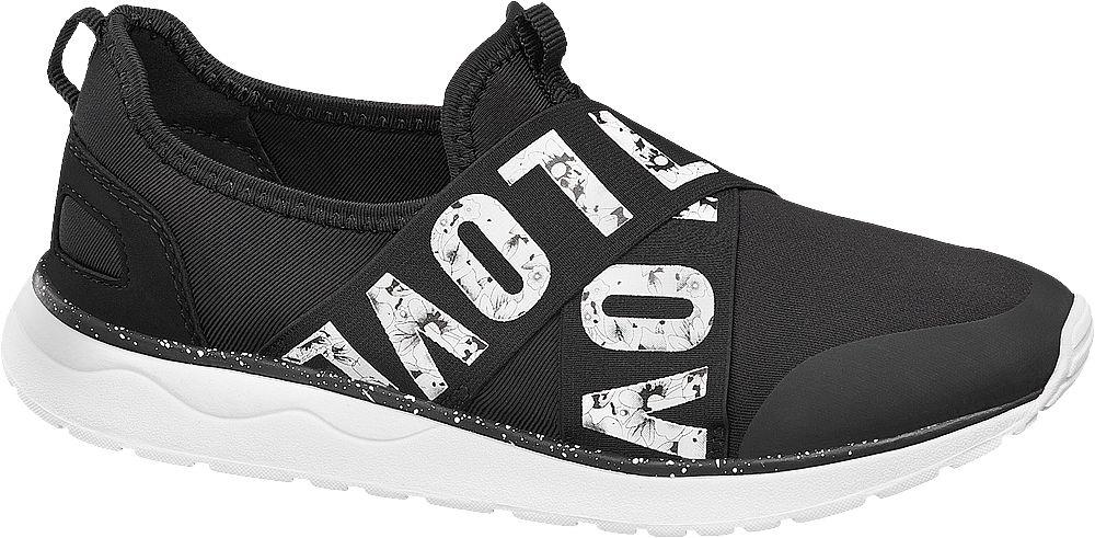 buty dziecięce slip on - 1530472