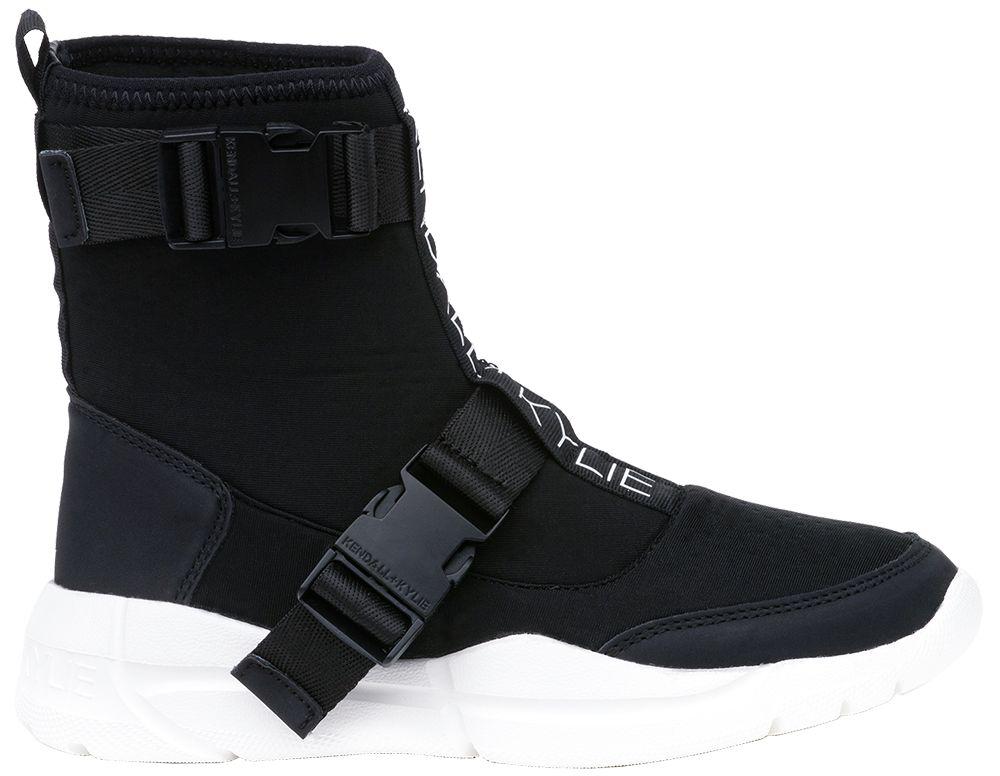 wysokie sneakersy damskie Kendall + Kylie