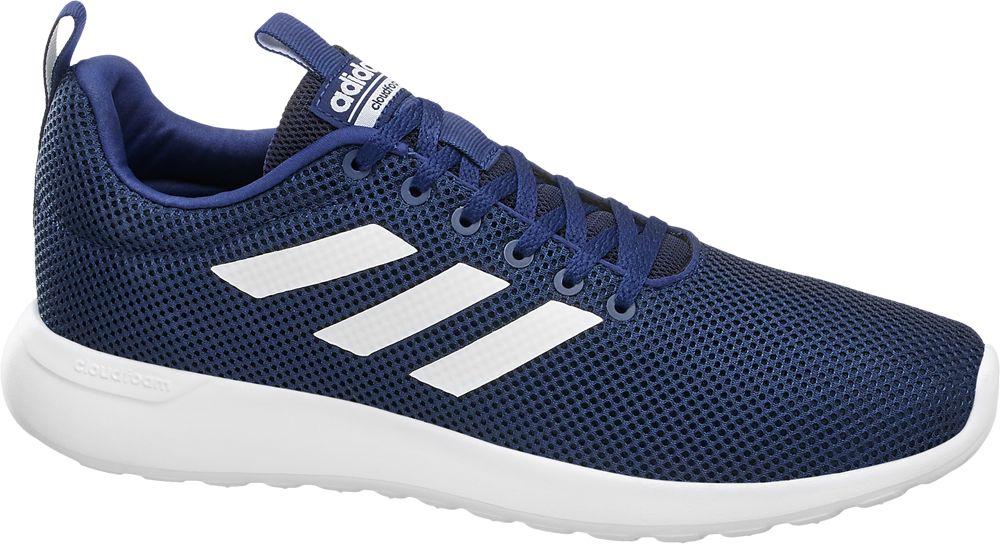 adidas - Modré tenisky Adidas Cf Lite Racer Cln Adidas