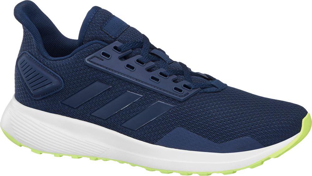 adidas - Modré tenisky Adidas Duramo 9 Adidas