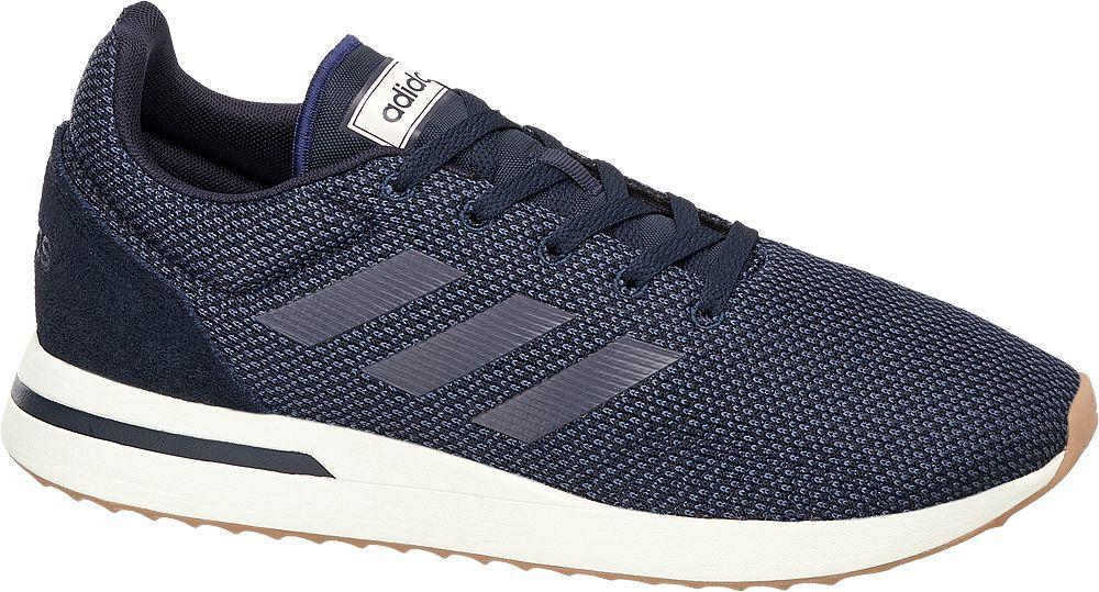 adidas - Modré tenisky Adidas Run 70s Adidas