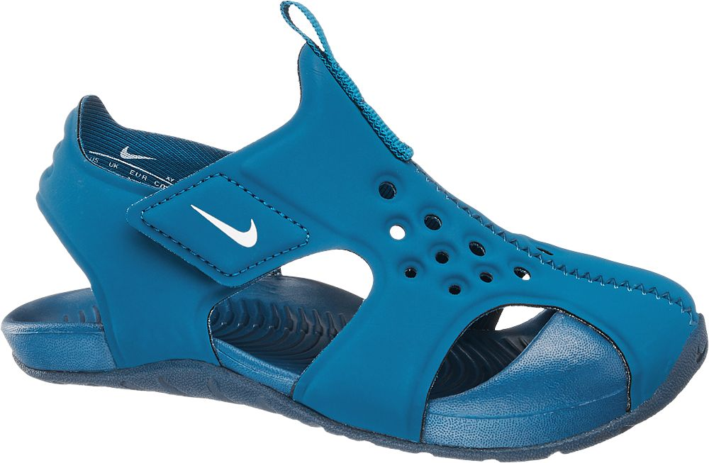Sandały dziecięce Nike Sunray Protect 2 NIKE niebieskie