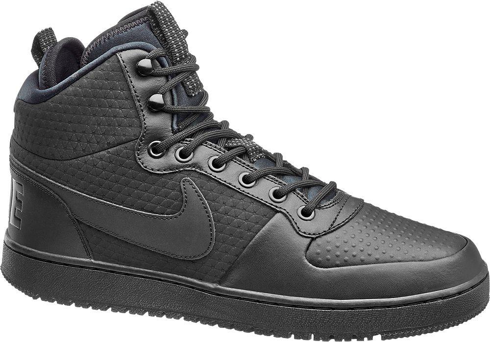 Nike Court Borough Mid Cut Premium Winter bei DEICHMANN - Onlineshop