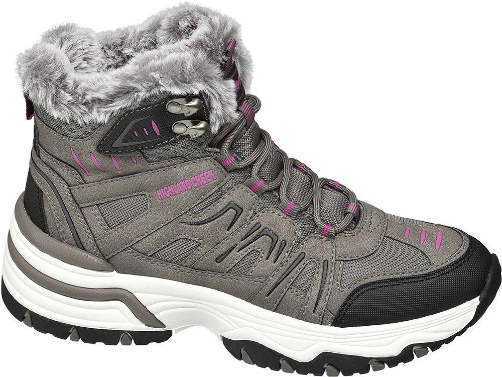 trekkingowe buty damskie