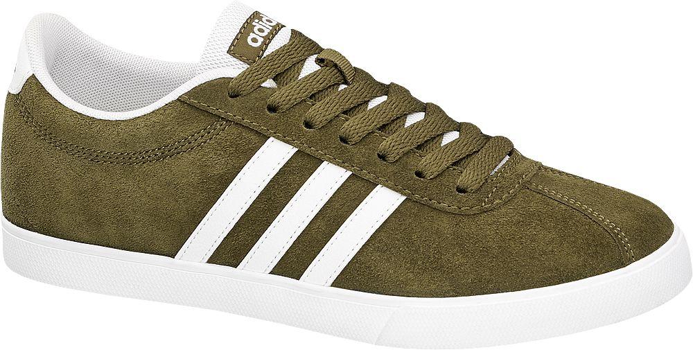 buty damskie Adidas Court Set W - 1715556