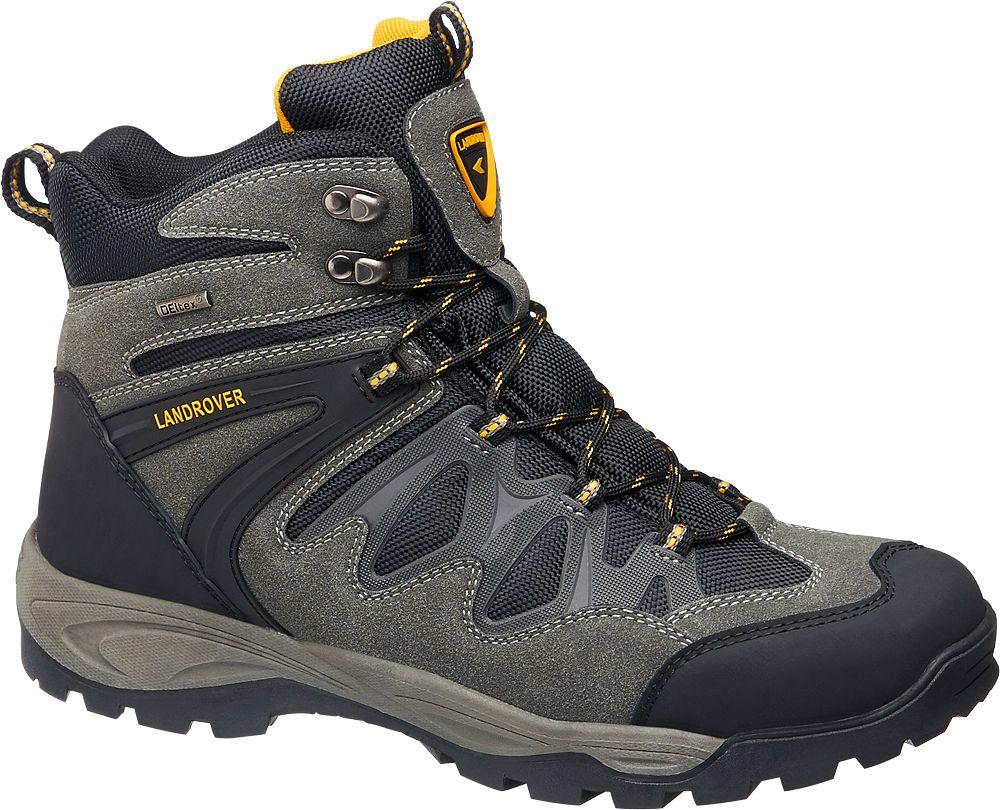 Landrover - Outdoorová obuv