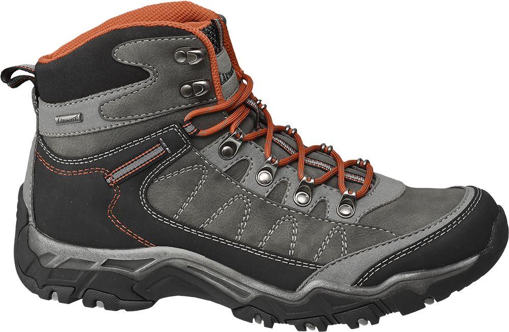 Landrover Outdoorová obuv  šedá