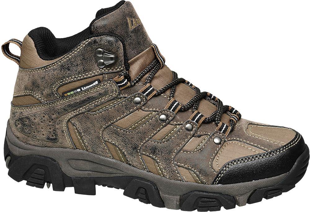 Deichmann - Landrover Outdoorová obuv 39 hnědá