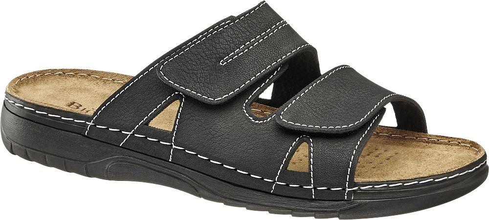 Björndal Pantofle  černá