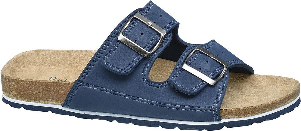 Björndal Pantofle  modrá