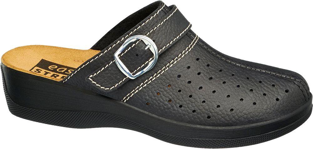 Easy Street Pantofle  černá